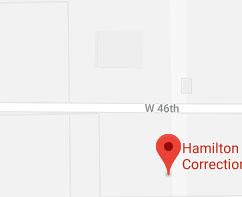 Hamilton Correctional Institution -- Florida Department of
